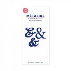 Collection - Les Métaliks