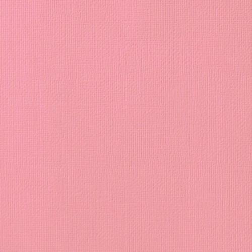 Papier cardstock Weave Bubblegum