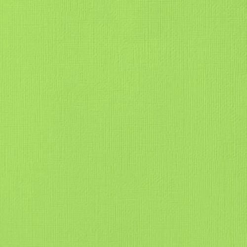 Papier cardstock Weave Key Lime