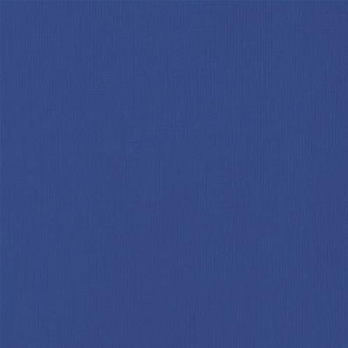 Papier cardstock Weave Sapphire