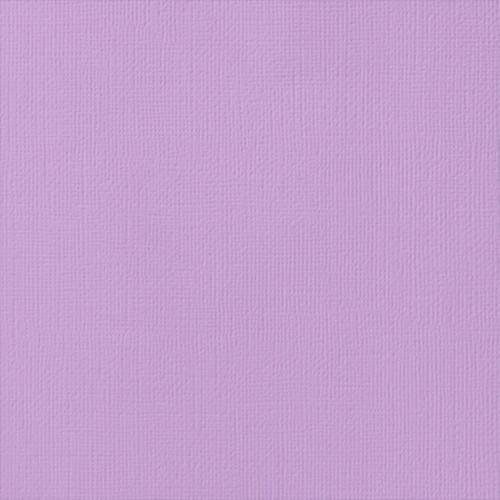 Papier cardstock Weave Lilac