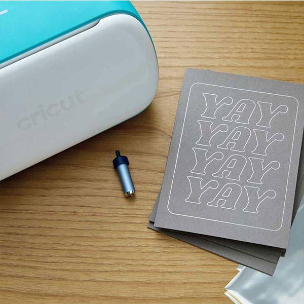 Kit de transfert Foil Cricut Joy