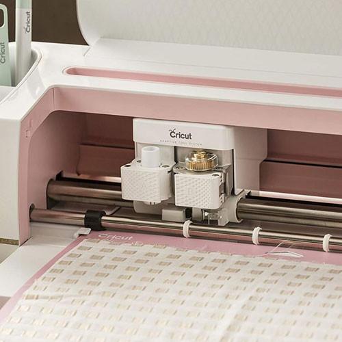 Machine de découpe Cricut Maker Rose