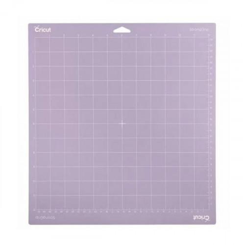 Tapis à adhérence forte pour machine Cricut Maker 30,5 x 30,5 cm