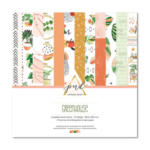 Greenhouse Kit de collection