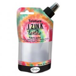 Izink teinture textile