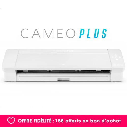 Machine de découpe électronique Silhouette Cameo 4 Plus