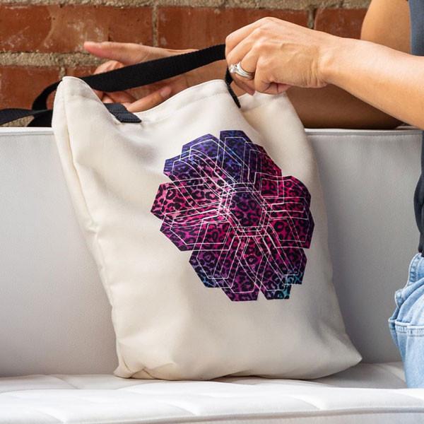 Sac Tote Bag 35,5 x 35,5 cm