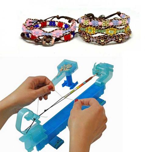 Kit Wrapit™ Loom Pro pour la création de bracelets
