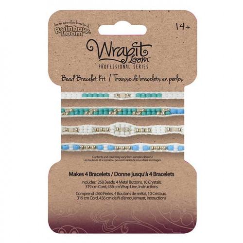 Recharge pour Bracelets Wrapit™ Loom #1