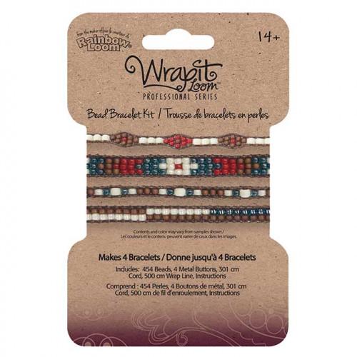 Recharge pour Bracelets Wrapit™ Loom #2