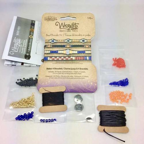 Recharge pour Bracelets Wrapit™ Loom #3