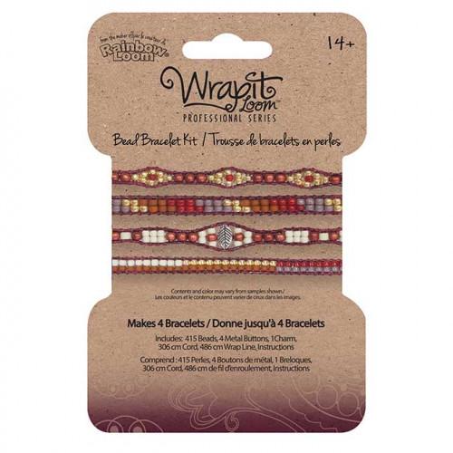 Recharge pour Bracelets Wrapit™ Loom #4