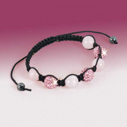 Bracelets Shambala