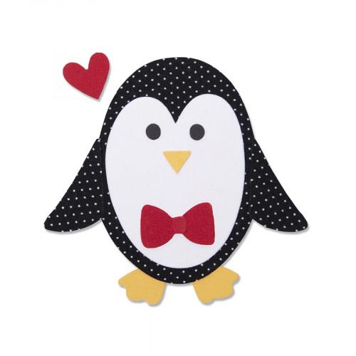 Bigz Die Pingouin #2