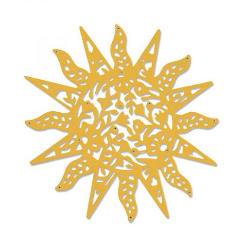 Thinlits Die Soleil