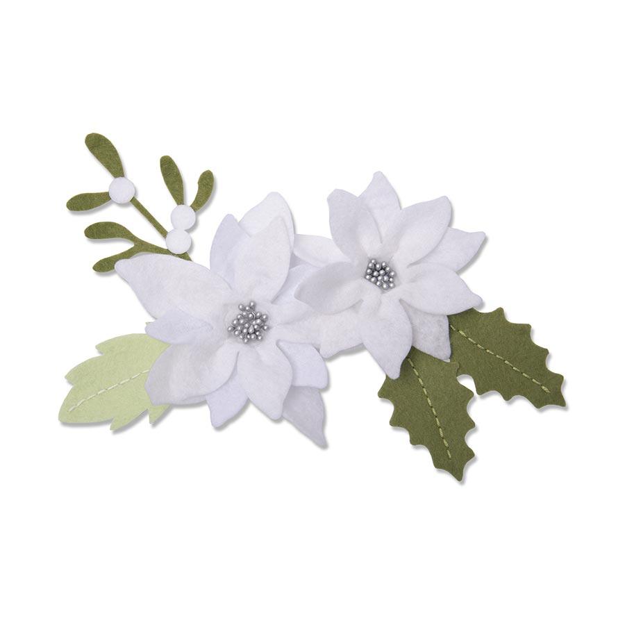Image Fleur Noel.Bigz Plus Die Fleur De Noel