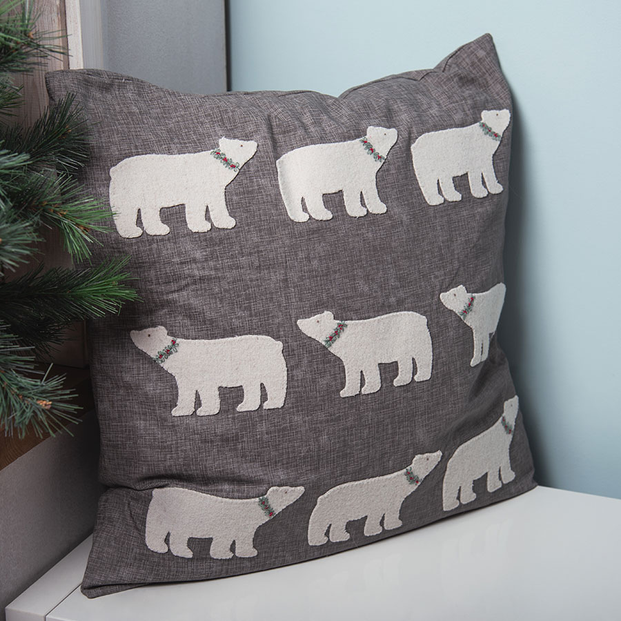 Bigz Die Ours polaire #2