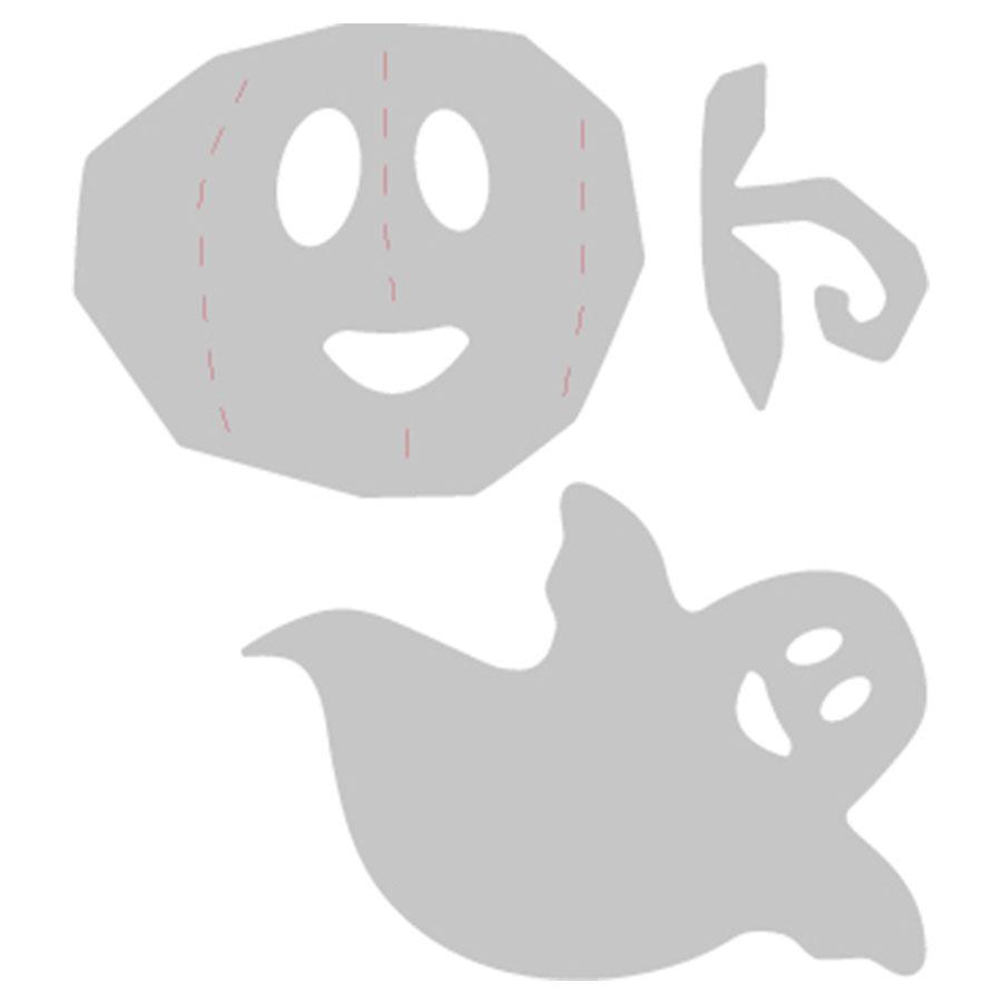 Bigz Die Halloween