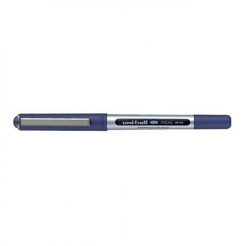 Stylo Eye Micro 0.5 écriture bleue