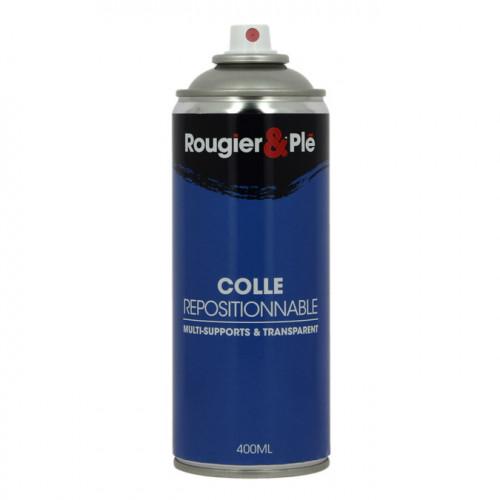 Colle en spray - repositionnable - 400 ml