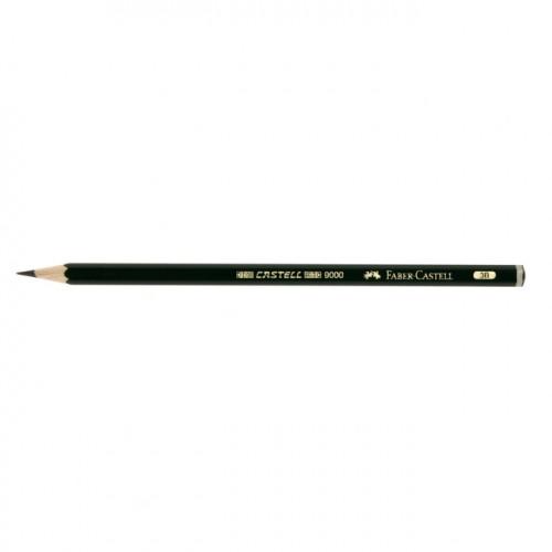 Crayon graphite Castell 9000 3B