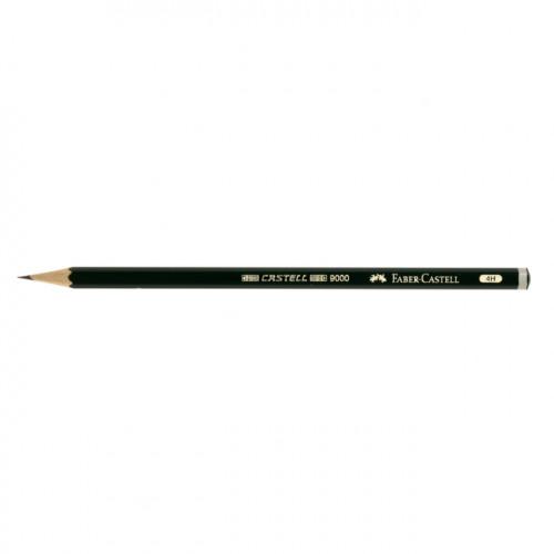 Crayon graphite Castell 9000 4H