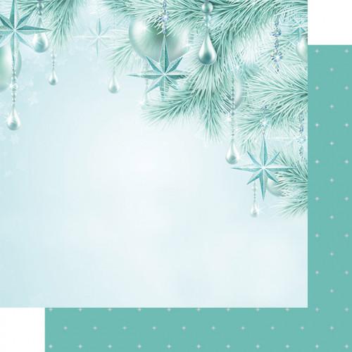 Let it Snow - Papier Twinkle Star