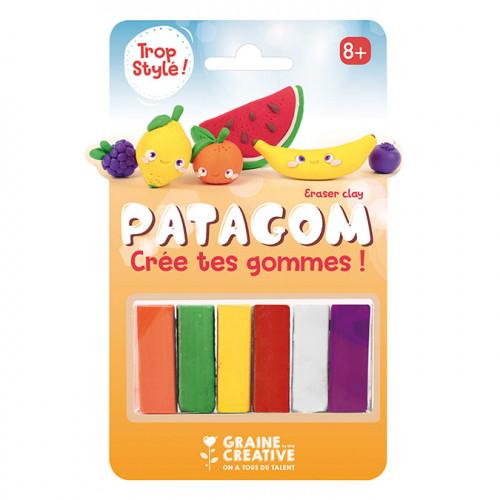 Kit Patagom Fruits