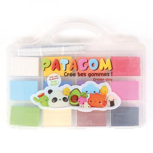 Coffret Patagom - 12 x 25 g