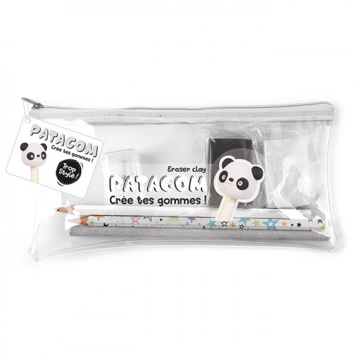 Trousse garnie Patagom Panda