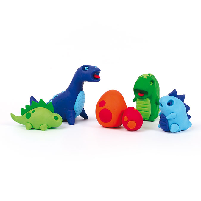 Kit Patagom Dinosaures