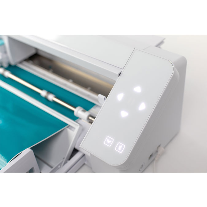 Machine de découpe électronique CAMEO 4