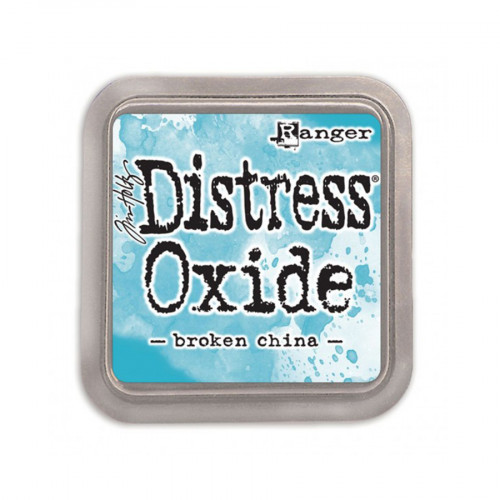 Encreur Distress Oxide Broken China