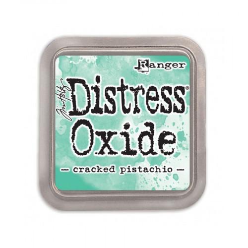 Encreur Distress Oxide Cracked Pistachio