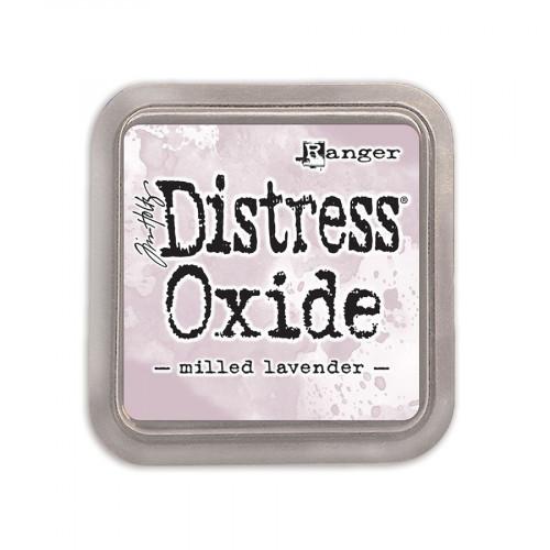 Encreur Distress Oxide Milled Lavender