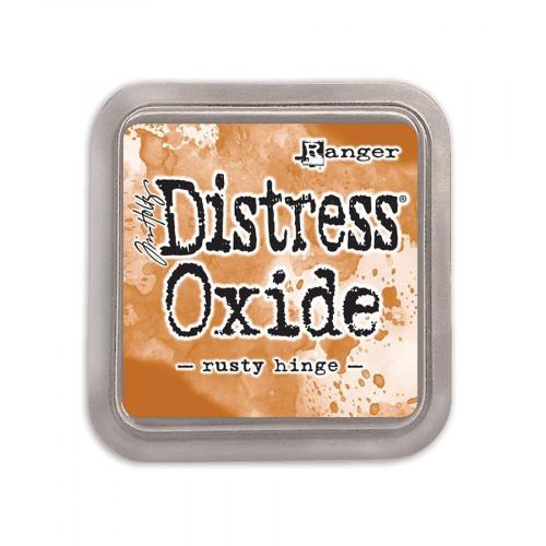 Encreur Distress Oxide Rusty Hinge