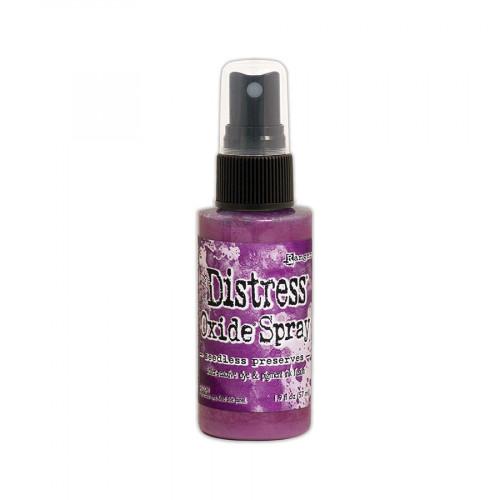 Encre en spray Distress oxide Seedless Preserves - 57 ml