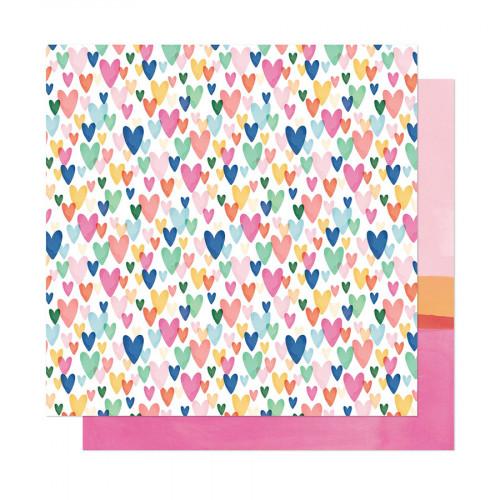 She's Magic - Papier Kind Heart