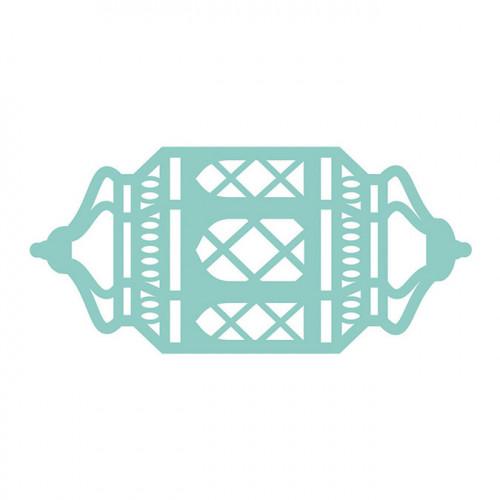Die Lanterne décorative