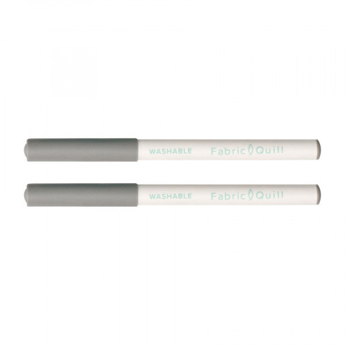Fabric Quill Stylos lavables - 2 pcs