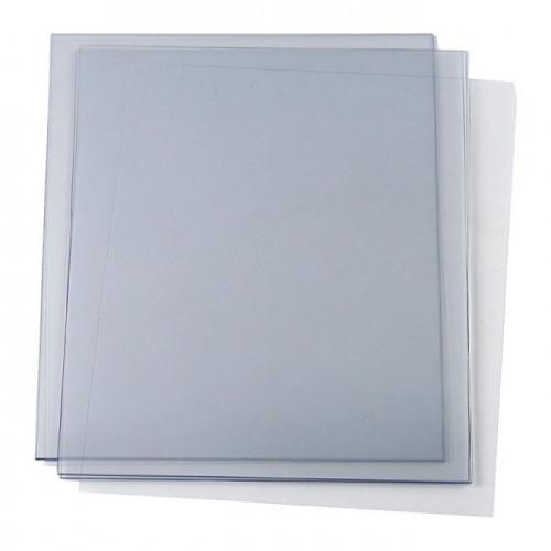 Film épais transparent A4 190 µ - 5 feuilles