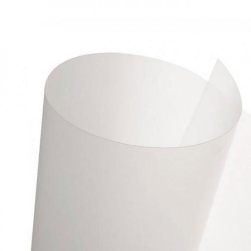 Feuille spéciale Pochoir 50 x 70 cm polypropylène 255 g/m²
