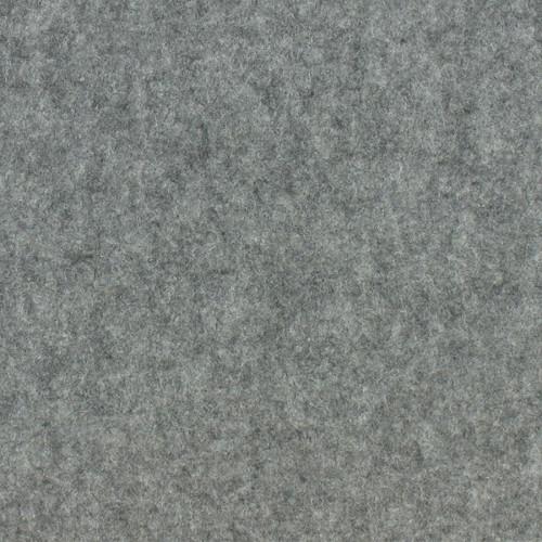 Feutrine grise - 2 mm - 30 x 30 cm