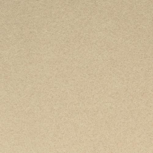 Feutrine sable - 2 mm - 30 x 30 cm