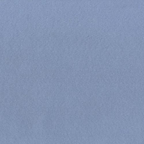 Feutrine bleu ciel - 2 mm - 30 x 30 cm