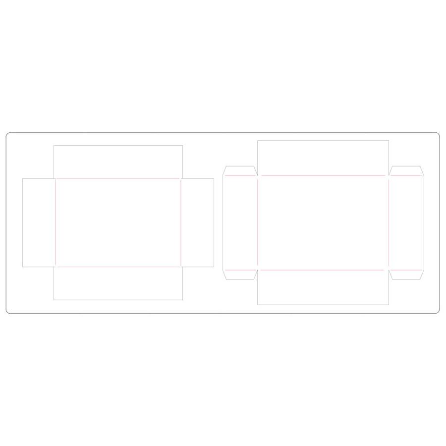 Bigz XL Die et Framelits Boîte à curiosité