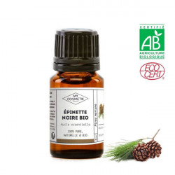 Huile essentielle d'épinette noire BIO 10 ml (AB)