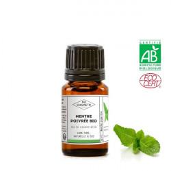 Huile essentielle de menthe poivrée d'Inde BIO 5 ml (AB)