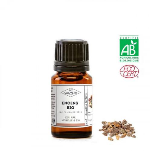 Huile essentielle d'encens BIO 5 ml (AB)